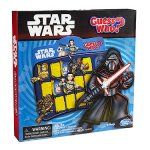 Hasbro Guess Who Star Wars Edition The Entertainer Online or C&C over £10