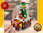 Free LEGO® Snowglobe @ Lego Online Store on a spend
