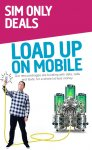 Plusnet mobile 2gb data 1000 minutes and unlimited texts pm(poss £8.80 TCB