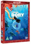 Finding Dory 3D+2D blu ray £16.99 free delivery over £50