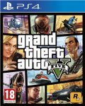 Gta v ps4/xbox one (used grade A) £19.99
