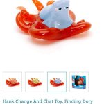 Hank change and chat toy off finding dory should be £30