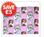 Disney princess / Frozen / peppa blankets / online at The Entertainer (C&C wys £10 or + £3.99 Home Del)