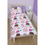 The Entertainer. Doc mcstuffins duvet set. & Buy one get one for a penny offer