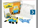 Minions stuff your own bob included in the penny sale @ The Entertainer C&C over £10