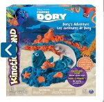 Finding Dory Kinetic Sand Play Set @ The Entertainer C&C over £10