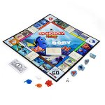 Monopoly Junior Finding Dory Edition Game @ The Entertainer (£3.99 del or C&C over £10)