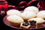 Free 6 pack of Mince pies