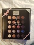 Laura Geller 20 eye shadow palette Leeds