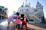 Christmas (12-28th Dec) family 16 night holiday to Orlando just £543.36pp family friendly waterpark hotel, 4X4 hire & good rated hotel nr Disney