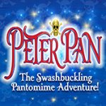 Peter Pan at the fabulous White Rock Theatre in Hastings Free & admin fee