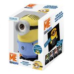 Stuart, Dave & Kevin minions illumi-mate colour change LED lights were £8 now with code