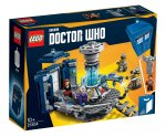 Lego DR WHO 21304