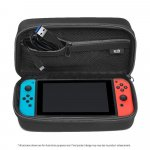 Nintendo Switch hard shell carry case + free UK delivery - Sold by G-Hub