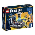 Lego ideas dr who set 21304