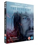 The Revenant Blu-ray + HD UV £6.00 @ Fopp also in x5