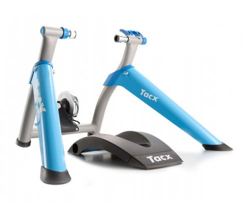 Tacx Achieve your goal with a bike trainer or