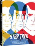 Star Trek Animated Series (Blu-ray) + Exclusive Art Cards