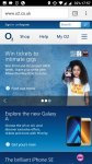 O2 Payg sim, Top up and get £10 free