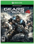 XBOX Gears of War x4