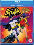 Batman: Return of the Caped Crusaders [Blu-ray+Digital HD] £7.00 @ Fopp (£6 in x5 @ Hmv, £8.99 on its own / C&C / £10.99 incl Delivery)