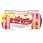Aunt Bessie's Dessert (selected varieties)