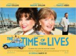Free cinema tickets - The Time of Their Lives - 10.30 Sunday 5th March 2017 Odeon Cinemas