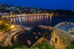 8-15.5 Montenegro from London Gatwick 7 nights 3* studio with sea view and terrace, return flights + 7 days car hire per couple or £155.48pp@ multi links inc. booking.com and easyjet