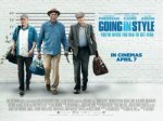 Free Screening of Going Out in Style - Tuesday 28th March SFF