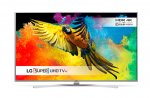 "LG Electronics 49UH770V 49"" HDR Super Ultra HD (2160p) WebOs 4K TV (with code)"