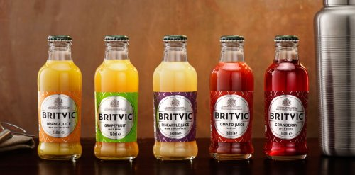 summary britvic creating a brand flavor Pep earnings call for the period ending december 31, 2017.