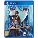 Preorder - Valkyria Revolution PS4/Xbox One