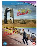 Better Call Saul - Season 1-2 [Blu-ray+HD Ultraviolet] / online