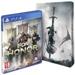 For Honor with Steelbook (PS4/Xbox One)
