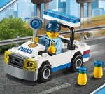 Offer Stack - FREE Lego City Police Car + FREE VW Mini Beetle wys on Lego City