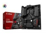 MSI Z270 GAMING M5 Intel Z270 (Socket 1151) Motherboard with free mechanical keyboard