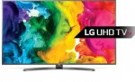 "LG 43"" 43UH661V HDR Pro Smart Ultra 4K TV, £360.00 with code @ BTshop"