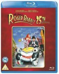 Who Framed Roger Rabbit? : 25th Anniversary Edition Blu-Ray @ HMV +£2 Delivered/£10 Spend =