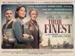 SFF 'Their Finest' New Date Tue 11th April Free Movie Screening