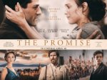 SFF - The Promise - 25th April 18:30/19:00