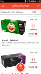 33 pence a can and free beer using checkoutsmart @ Morrisons - Total (See OP)