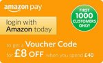 Get off a £40 spend when you checkout with Amazon Payments at the Entertainer / The toy shop PLUS BOGOF on some toys