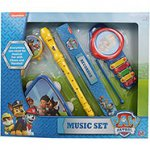Has someone who has a child upset you? perfect payback Paw Patrol Giant Music Set >£6.00