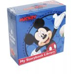 Mickey Mouse box set of story books online