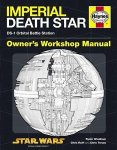 Imperial Death Star - Owners Workshop Manual (Hardback) + C&C