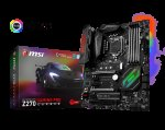 MSI Z270 GAMING PRO CARBON Intel + FREE SteelSeries Stratus XL Controller (161.22) + £17 MSI Cashback