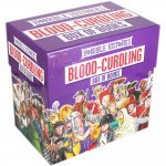 Horrible Histories Blood Curdling Book Box Set (20 books) C&C (with code)