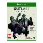 Outlast Trinity Xbox One site with exclusions