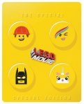 The LEGO Movie Blu Ray Steelbook