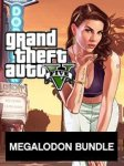 Grand Theft Auto V Megalodon Bundle (PC)
